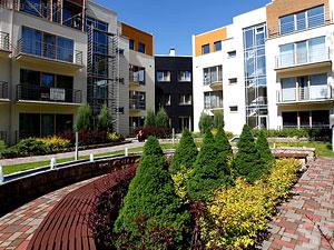 В Юрмале россиян интересует дорогая недвижимость и получение вида на жительство