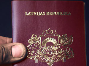 Изменения получения гражданства Латвии