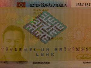 В результате опроса, жители Латвии хотят ужесточить иммиграционную политику.