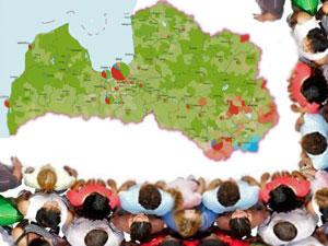 Статус репатрианта Латвии популярен