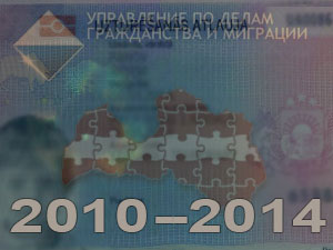 Инвесторы с ВНЖ в Латвии