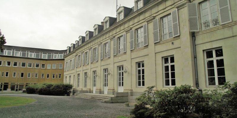 Préfecture de la Mayenne