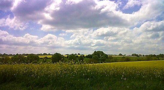 bocage en Mayenne