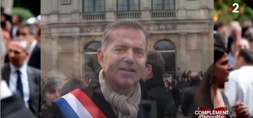 François Zocchetto dans complément d'enquête