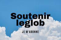 L'image d'appel à s'abonner pour leglob-journal en Mayenne