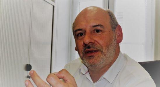 David Ouvrad l'ex-directeur de cabinet de François Zocchetto