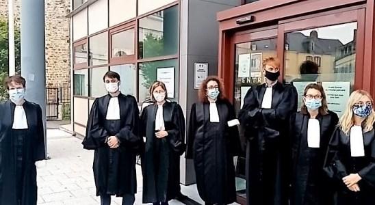 les magistrats de Laval en colère contre leur garde des sceaux