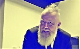 Alain Guyard aux Embuscades 2020 en Mayenne