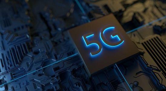 La 5G envahi la société