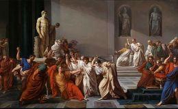 L'assassinat de Jules César