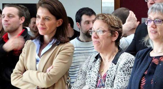 Christelle Morançais, présidente de la Région Pays de la Loire, Florence Désillière, conseillère régionale en 2018