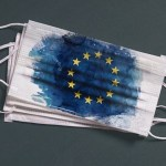 le masque et les vaccins dans l'Europe