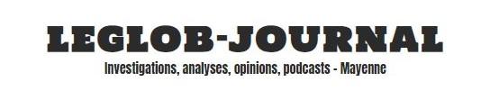 Le slogan de leglob-journal