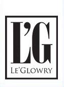 LeGlowry Whitening Spray