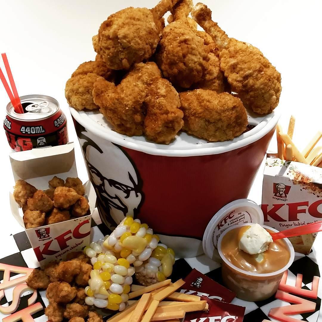 رقم توصيل مطعم دجاج كنتاكي في الكويت دليل مطاعم في الكويت لقمة