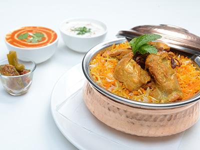 رقم توصيل مطعم برياني اكسبرس للمأكولات الهندية