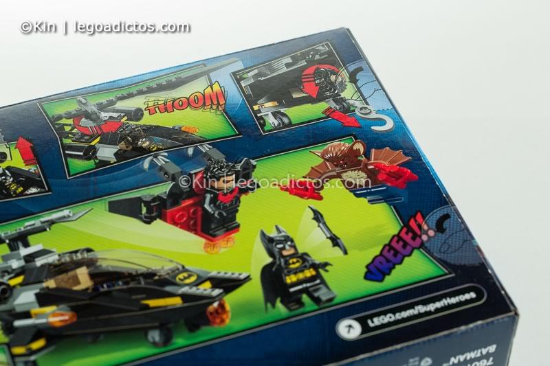 lego batman el ataque de man-bat-5205