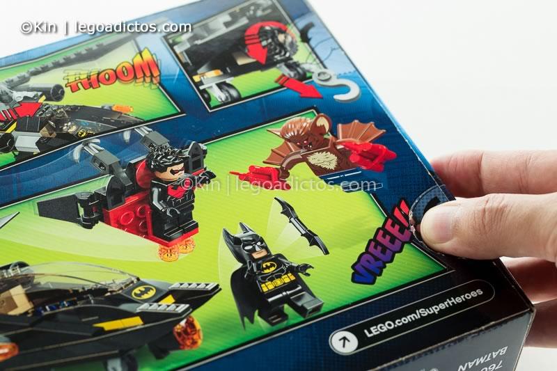 lego batman el ataque de man-bat-5207