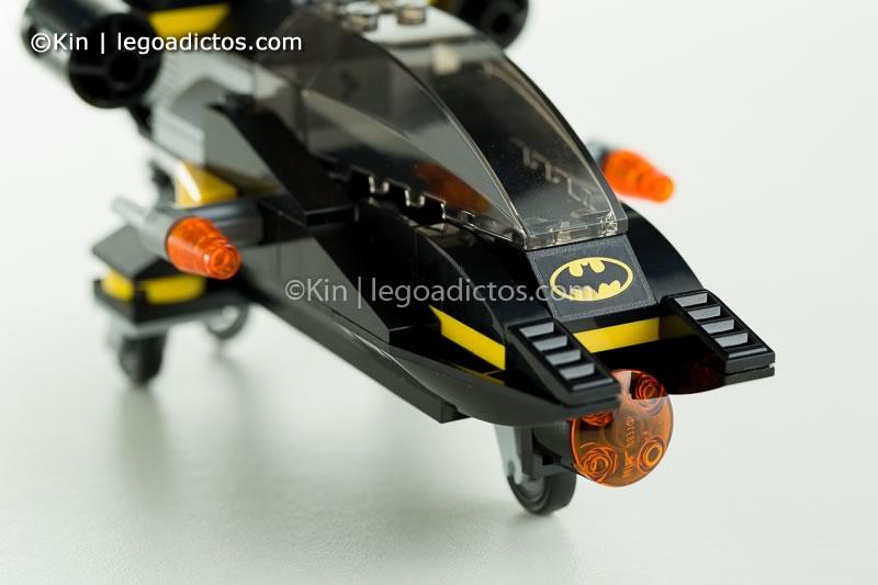 lego batman el ataque de man-bat-5302