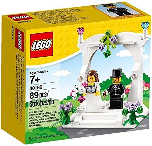 lego 40165 レゴ・ウェディング