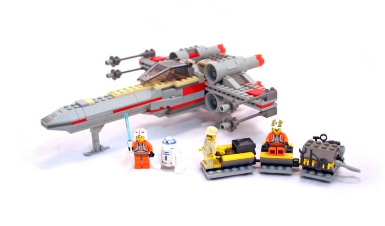 lego 7140