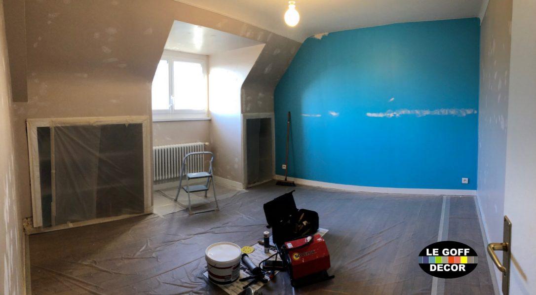 chambre quimper le goff decor peinture-2