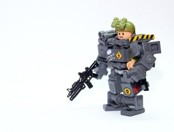 suit Archives - LegoGenre