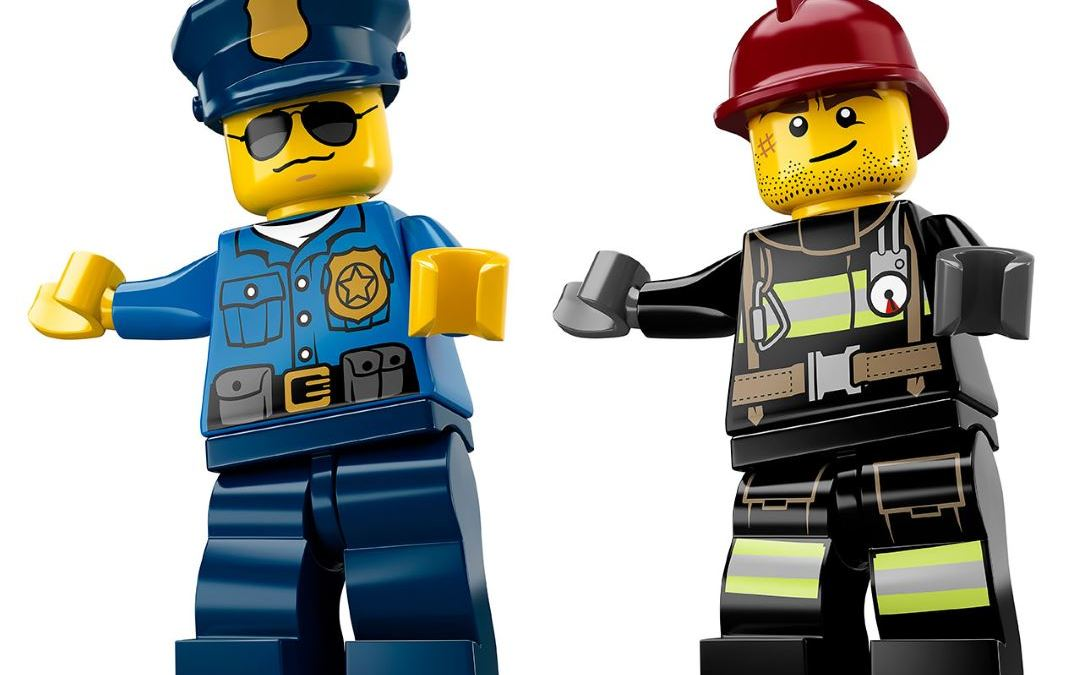 LEGOLAND Florida offers FREE admission to U.S. first responders