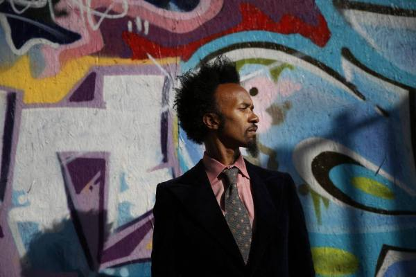 CONCOURS ! More Blues, More Life : Fantastic Negrito & Seratones