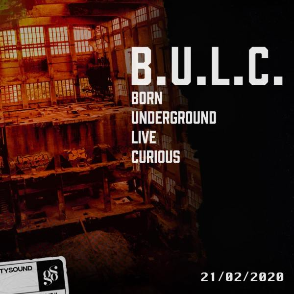 Good Dirty Sound de retour : B.U.L.C.