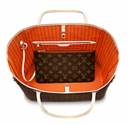 louis-vuitton-neverfull-signature-orange-interior