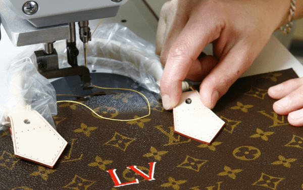 louis vuitton quality craftsmanship