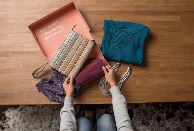"""HOW TO HAVE SUCCESS """"RENTING"""" SUBSCRIPTION CLOTHES – AN HONEST LE TOTE REVIEW"""