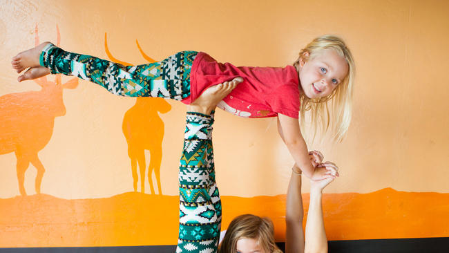 san diego kids yoga