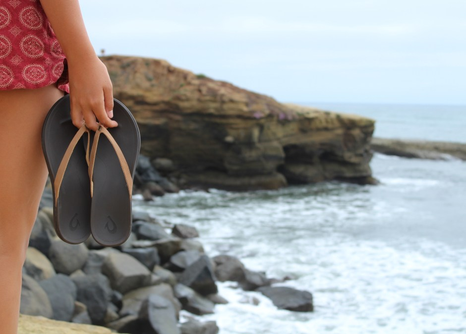 Slip Into Summer With The Best Beach Shoes For Californians