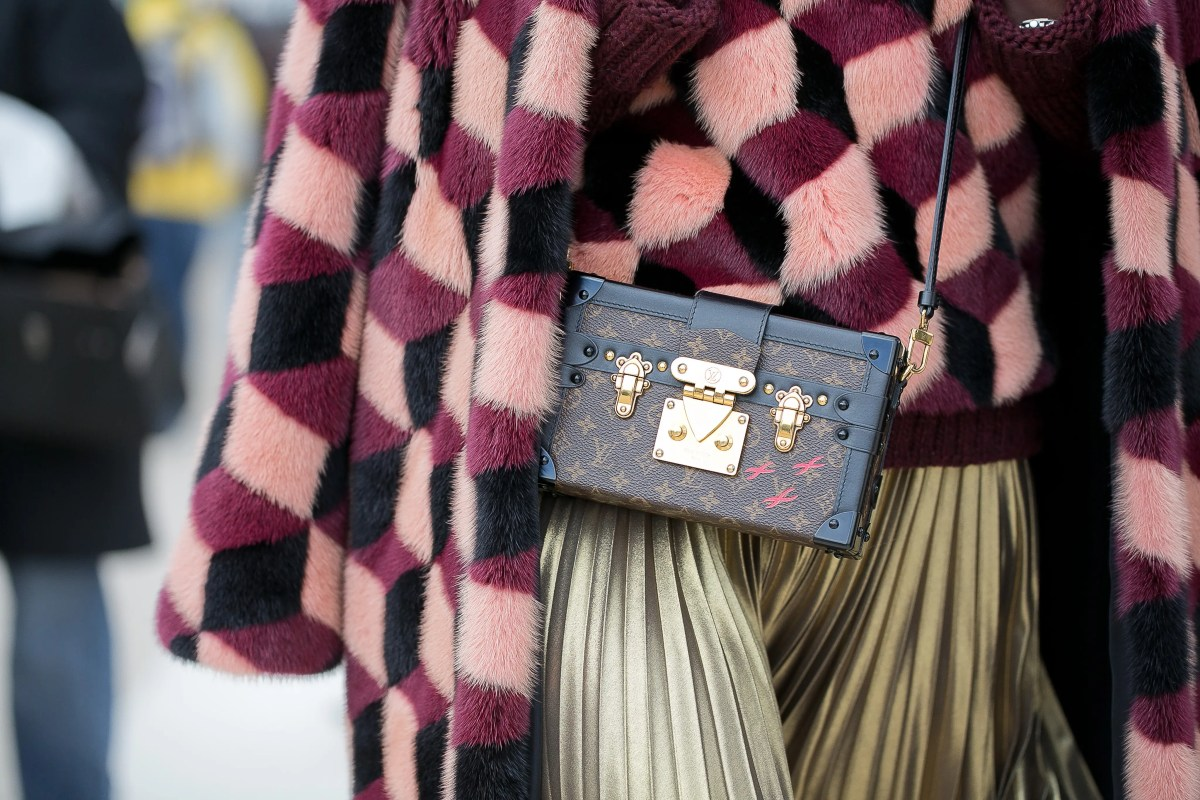The 7 Most Common Mistakes People Make When Trying to Spot a Fake Louis Vuitton Online