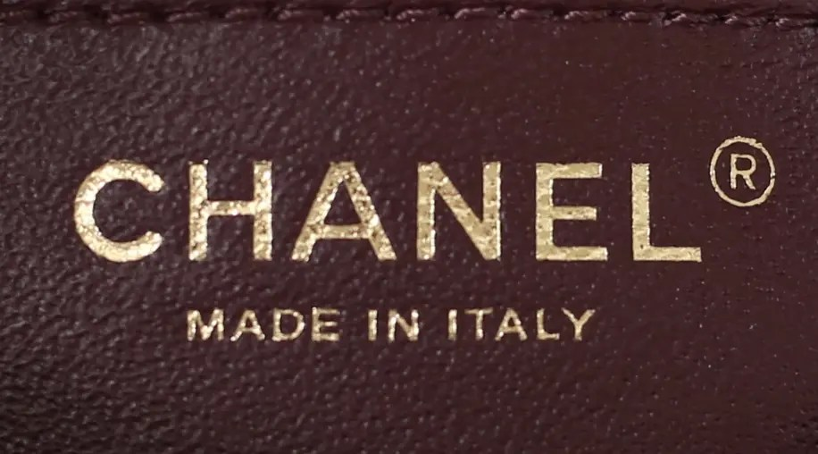 authentic-chanel-trademark-stamping