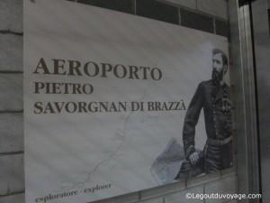 Aéroport Trieste