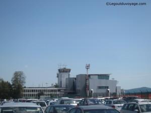 Aéroport Ljubljana