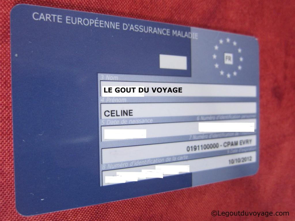 Carte Assurance Maladie Refaire.Comment Obtenir Rapidement Une Carte Vitale Europeenne