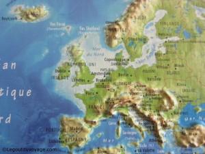 Dans quels pays peut-on utiliser la carte européenne d'assurance maladie ?
