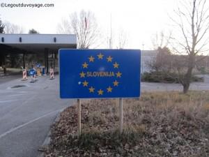 Comment aller en Slovénie ?