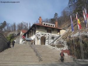 Site touristique le plus populaire de Slovénie