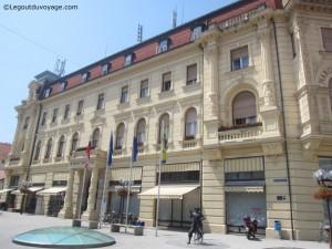 Hôtel de ville de Celje