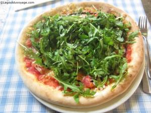 Pizza Rucola - Pizzeria Koper à Celje