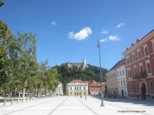 Kongresni Trg - Ljubljana