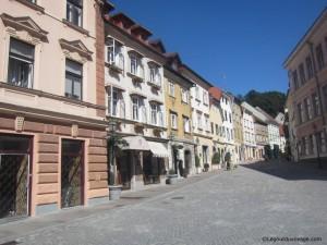Gornji Trg - Ljubljana