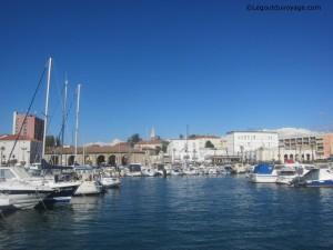 Port de Koper