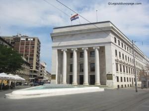 Banque Nationale de Zagreb