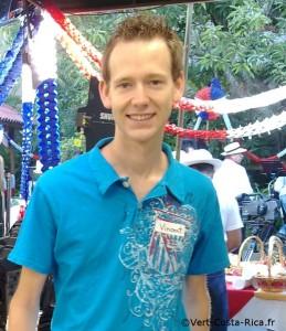 Vincent Varenne - Blogueur  Vert-costa-rica.fr